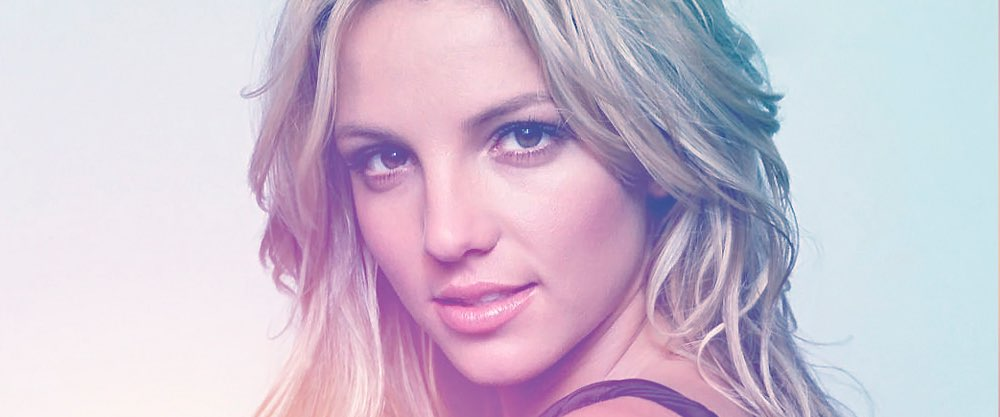 Britney Spears Success Years